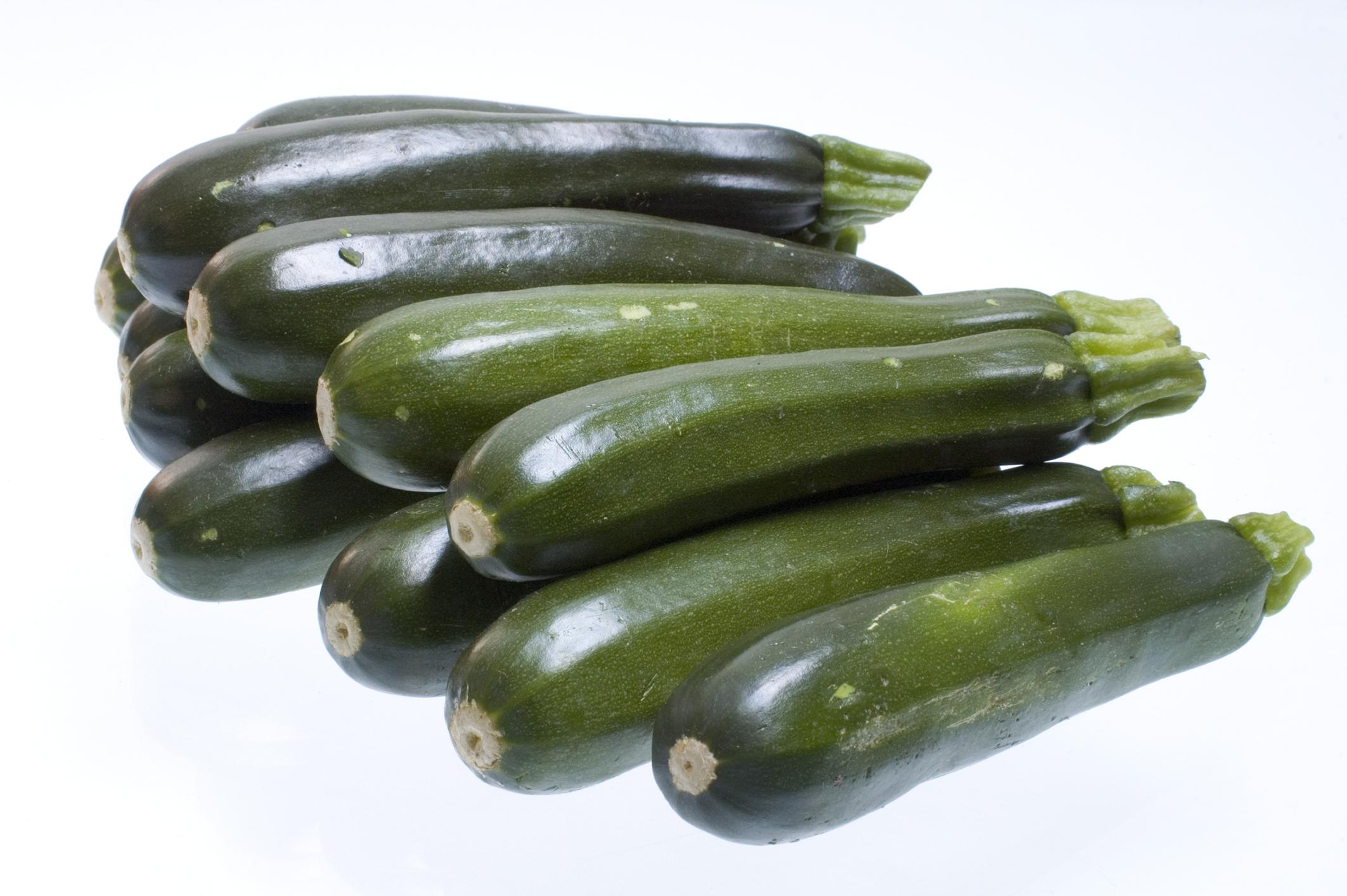 Zucchini Take Over