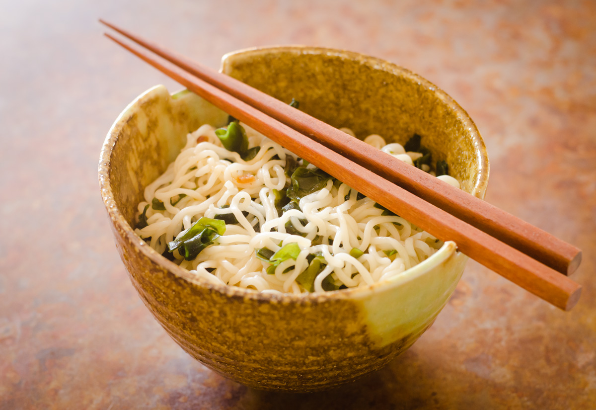 Rev Up Your Ramen: Quick Delicious Noodles