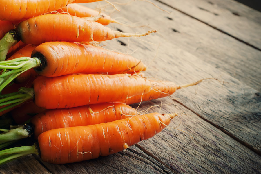 5 Reasons You Should Eat More Carrots: The Benefits Of Carrots